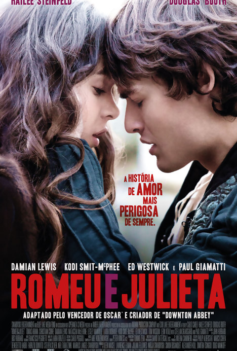 Poster do filme Romeu e Julieta (II)