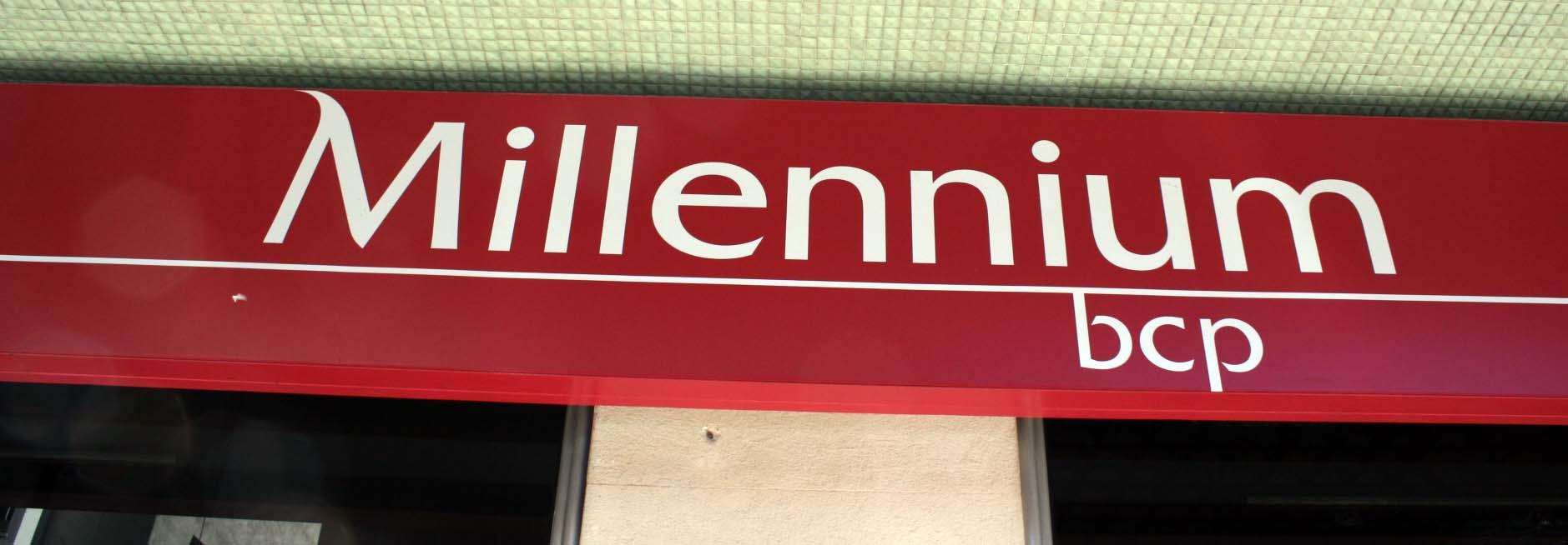 Lucro do Bank Millennium avança 31,5% no 1.º semestre para 98,4ME