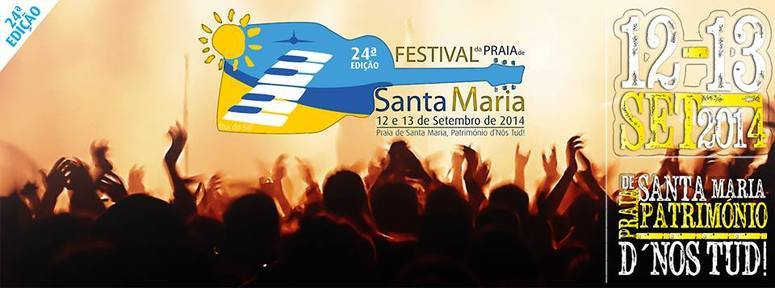 Festival Santa Maria 2014