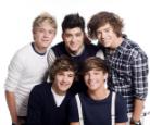 One Direction: 18 mil pessoas na mesma direção