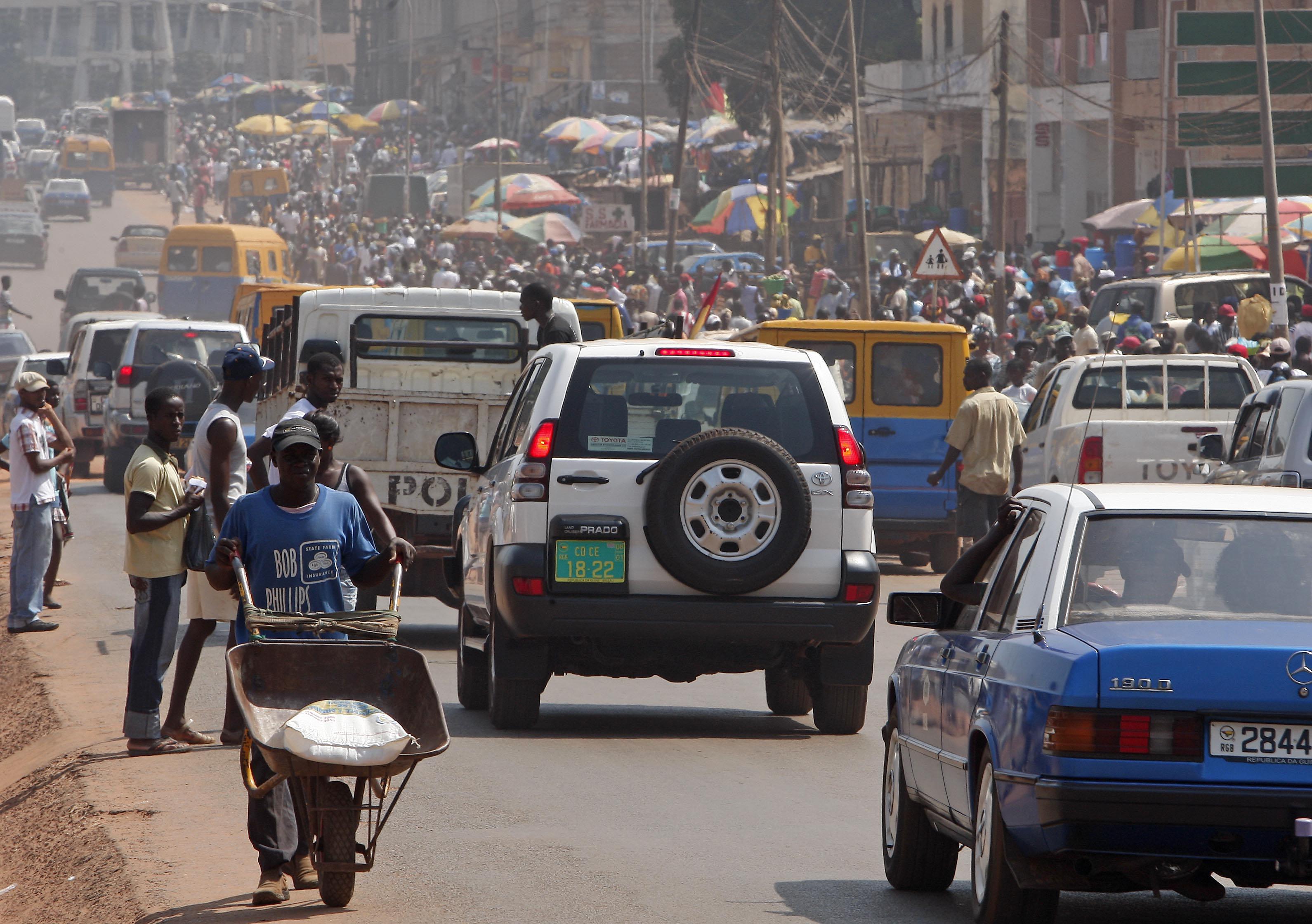 Missão de observação eleitoral da CPLP já está na Guiné-Bissau com 23 elementos
