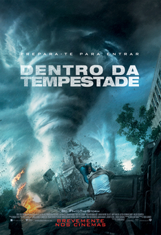 Capa do filme: Dentro da Tempestade