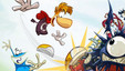 Imagem Rayman salta para os dispositivos móveis