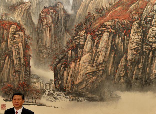 Xi Jinping, de 59 anos, deverá permanecer dez anos como secretário-geral do Partido Comunista Chinês, tal como Hu Jintao