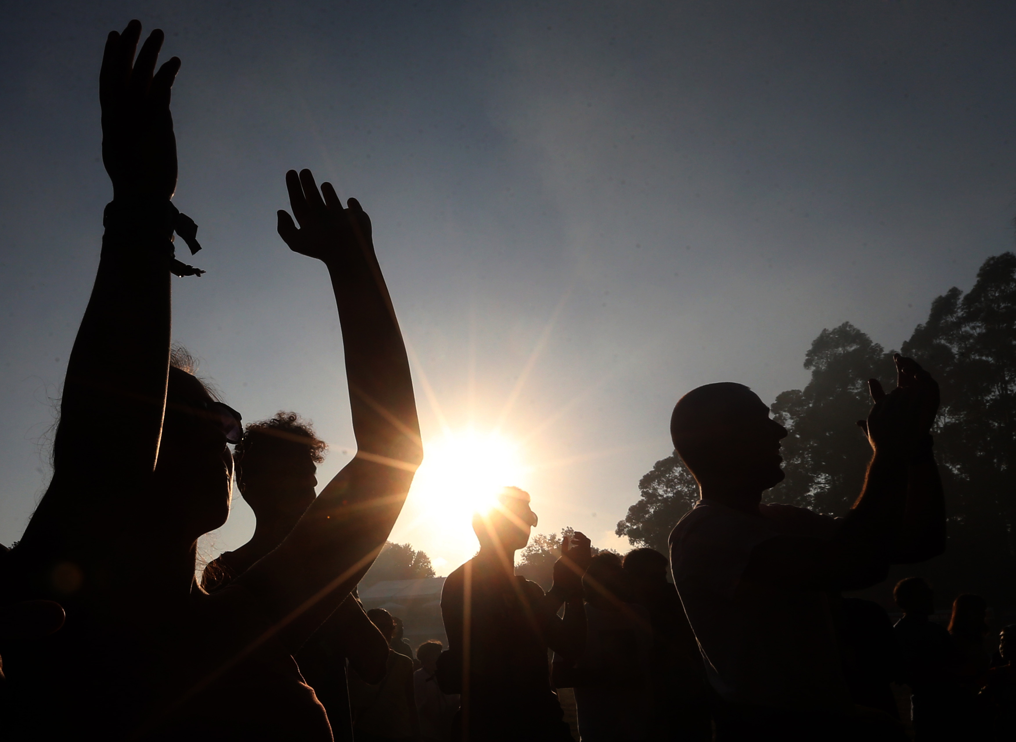 Festival de Vilar de Mouros recebeu 22 mil pessoas em três dias de concertos