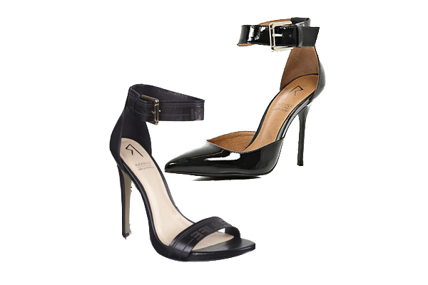 rihanna sapatos
