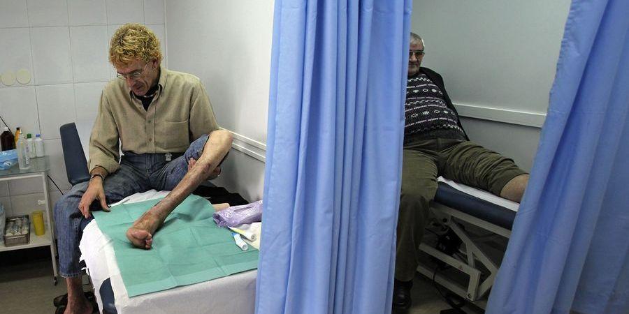 Administração hospitalar da Cova da Beira diz estar atento aos problemas dos enfermeiros