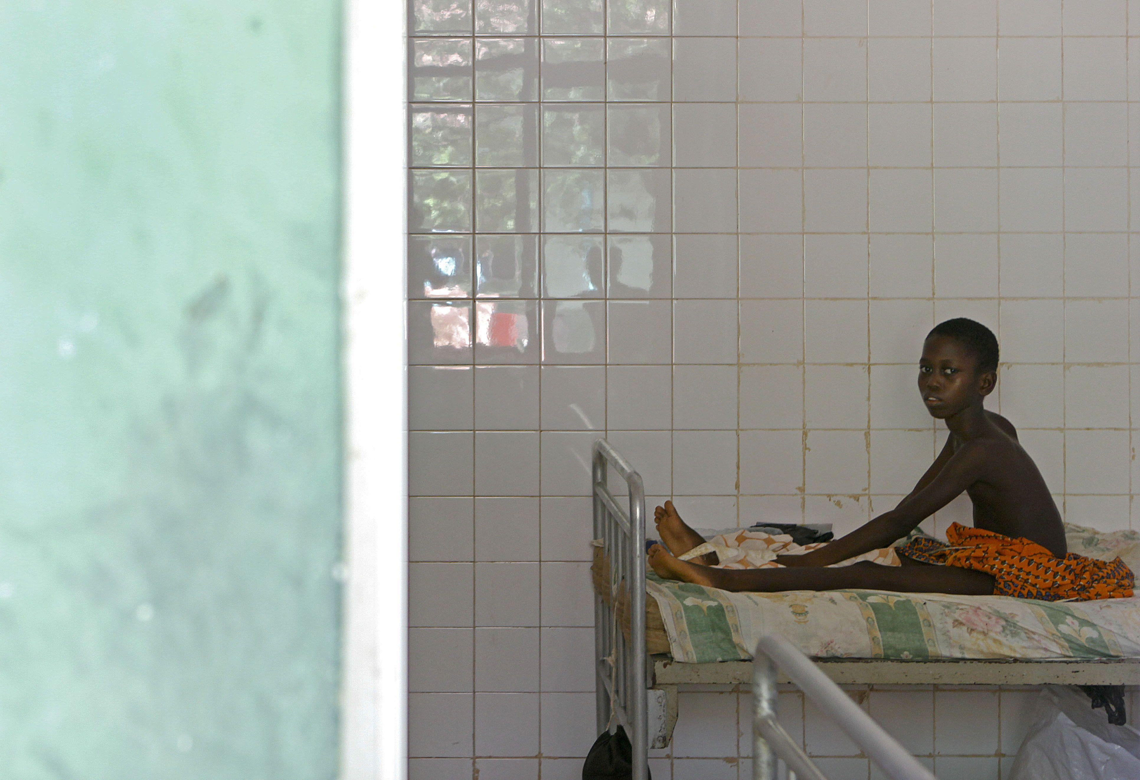 Oposição diz que governo são-tomense é incapaz de negociar com Portugal novo programa sobre saúde
