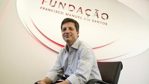 Nuno Garoupa: «Os partidos políticos têm pavor do Ministério Público»