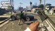 Imagem GTA V na primeira pessoa: primeiro trailer revelado