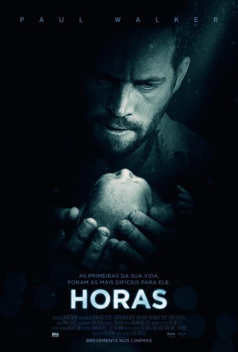 Poster do filme Hours