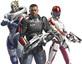 Imagem Mass Effect: Novos ecrãs