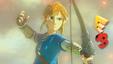 Imagem E3 2014: Nintendo revela The Legend of Zelda para a Wii U