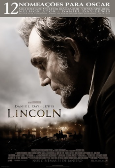 Poster de «Lincoln »