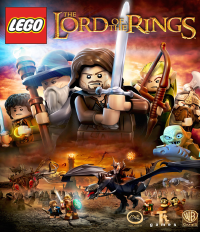 LEGO Lords of the Rings