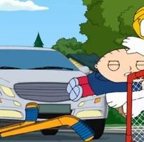 Family Guy - Brian