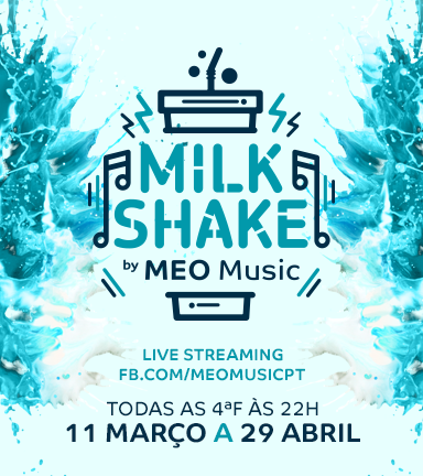 Milkshake by MEO Music