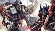 Imagem Novo Transformers sem versão PC