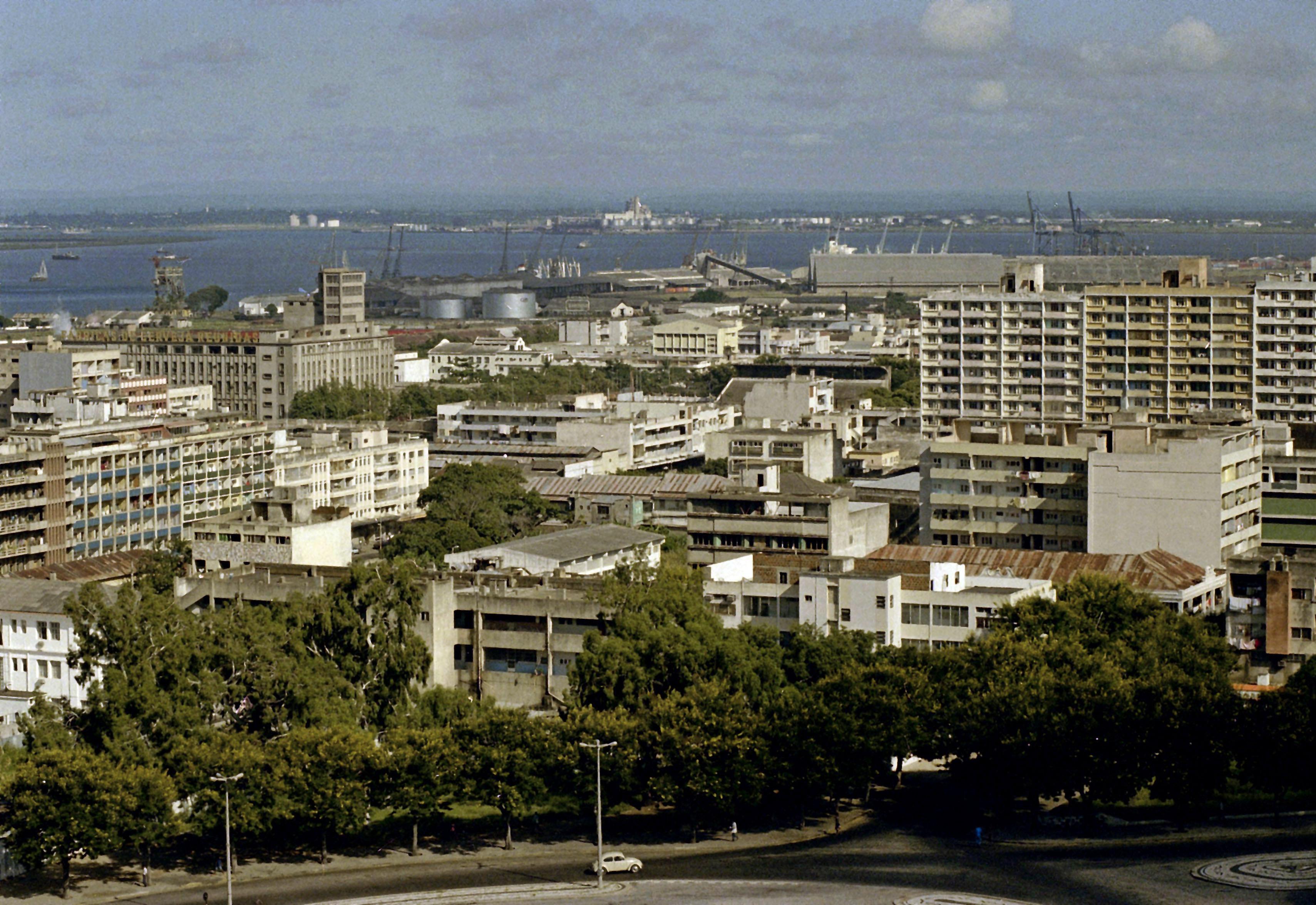 Governo moçambicano prevê crescimento económico de 5,5% em 2017