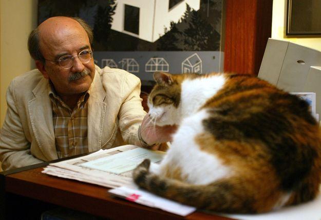 Manuel António Pina era reconhecido como um dos melhores cronistas de língua portuguesa