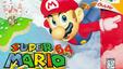 """Imagem 18 anos depois, alguém conseguiu obter a """"moeda impossível"""" de Super Mario 64"""