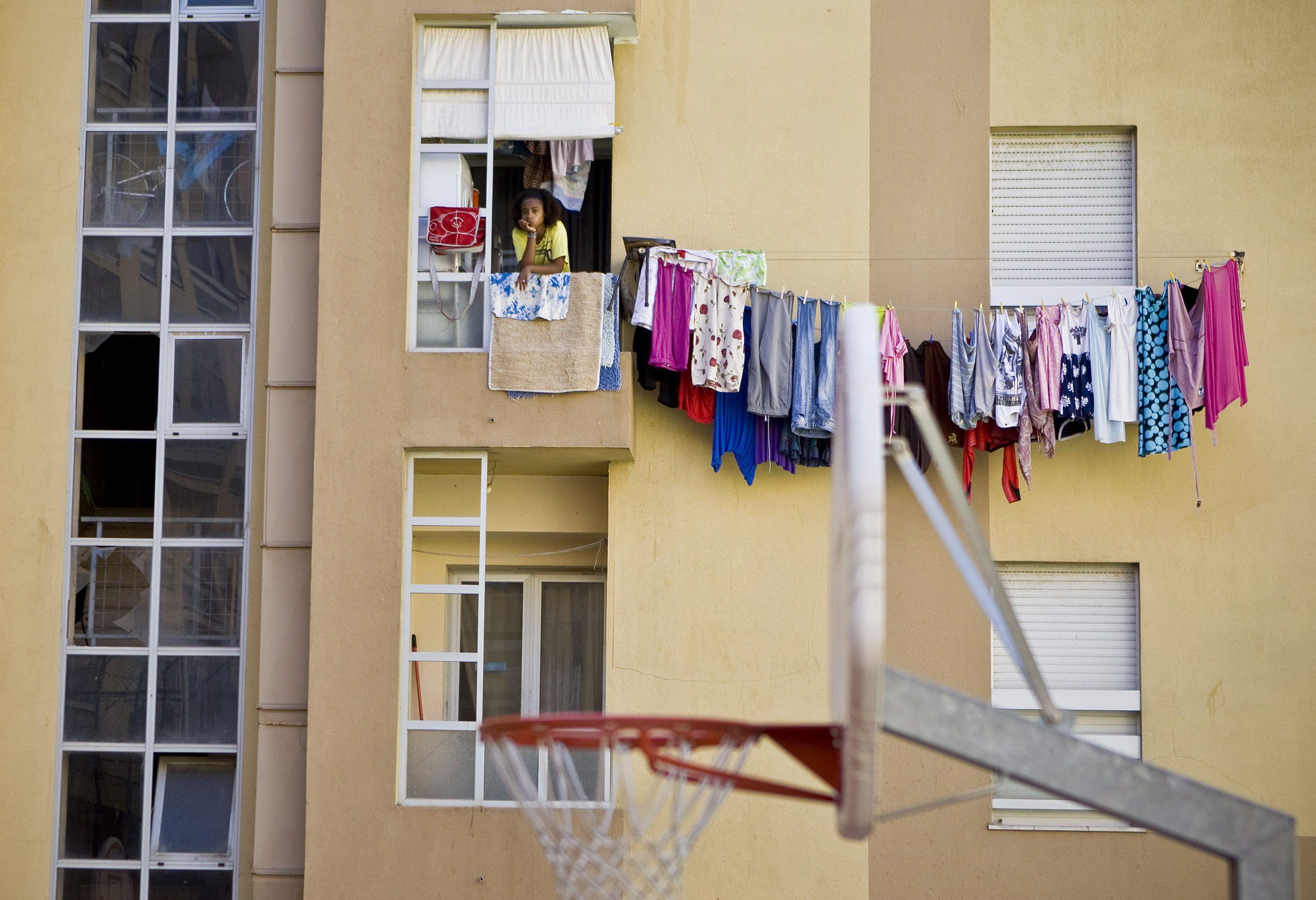 Nova lei das penhoras de casas entra em vigor 3.ª feira - diploma