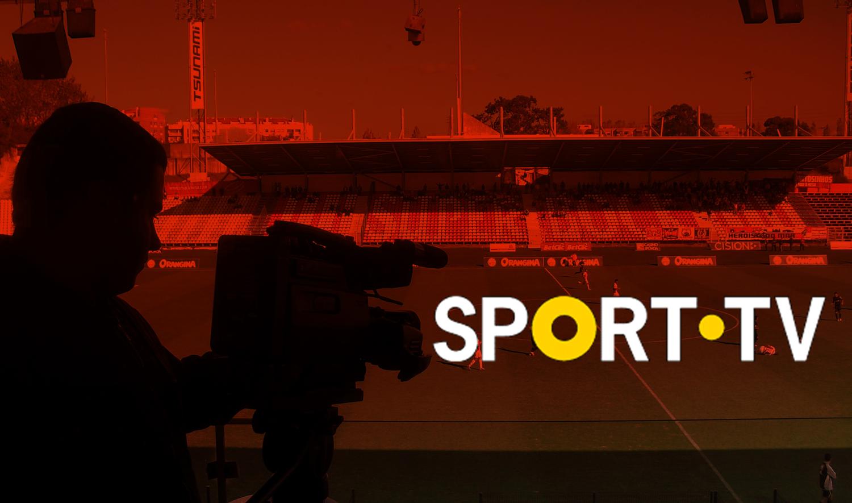 ERC aprova novo canal da SPORT TV