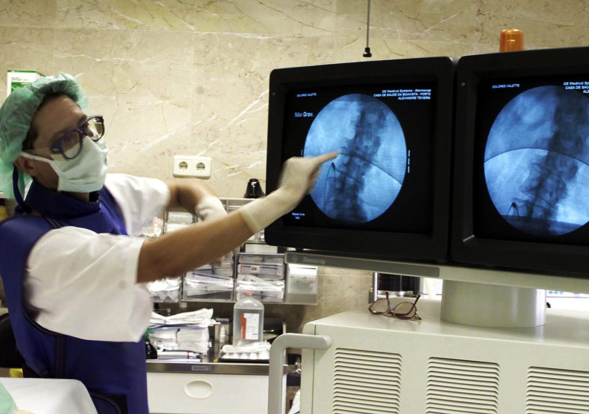 Cientistas criam neurónio que pode ser nova esperança para tratar lesões na espinal medula