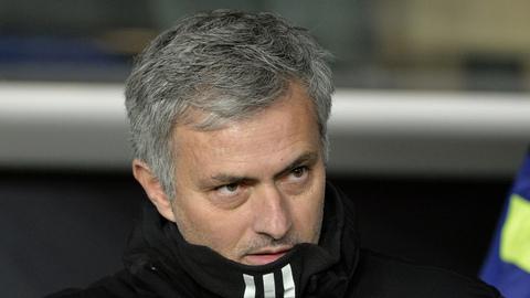 """José Mourinho: """"Estou pronto para mudar"""""""