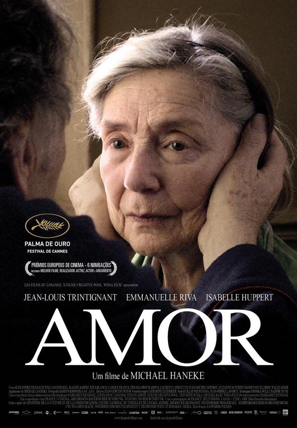 Poster de «Amor II) »