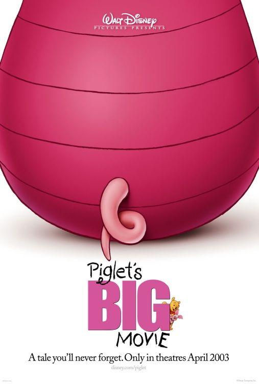 Piglet - O Filme (PT-PT) (2003)