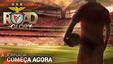 Imagem Benfica cria jogo para computador