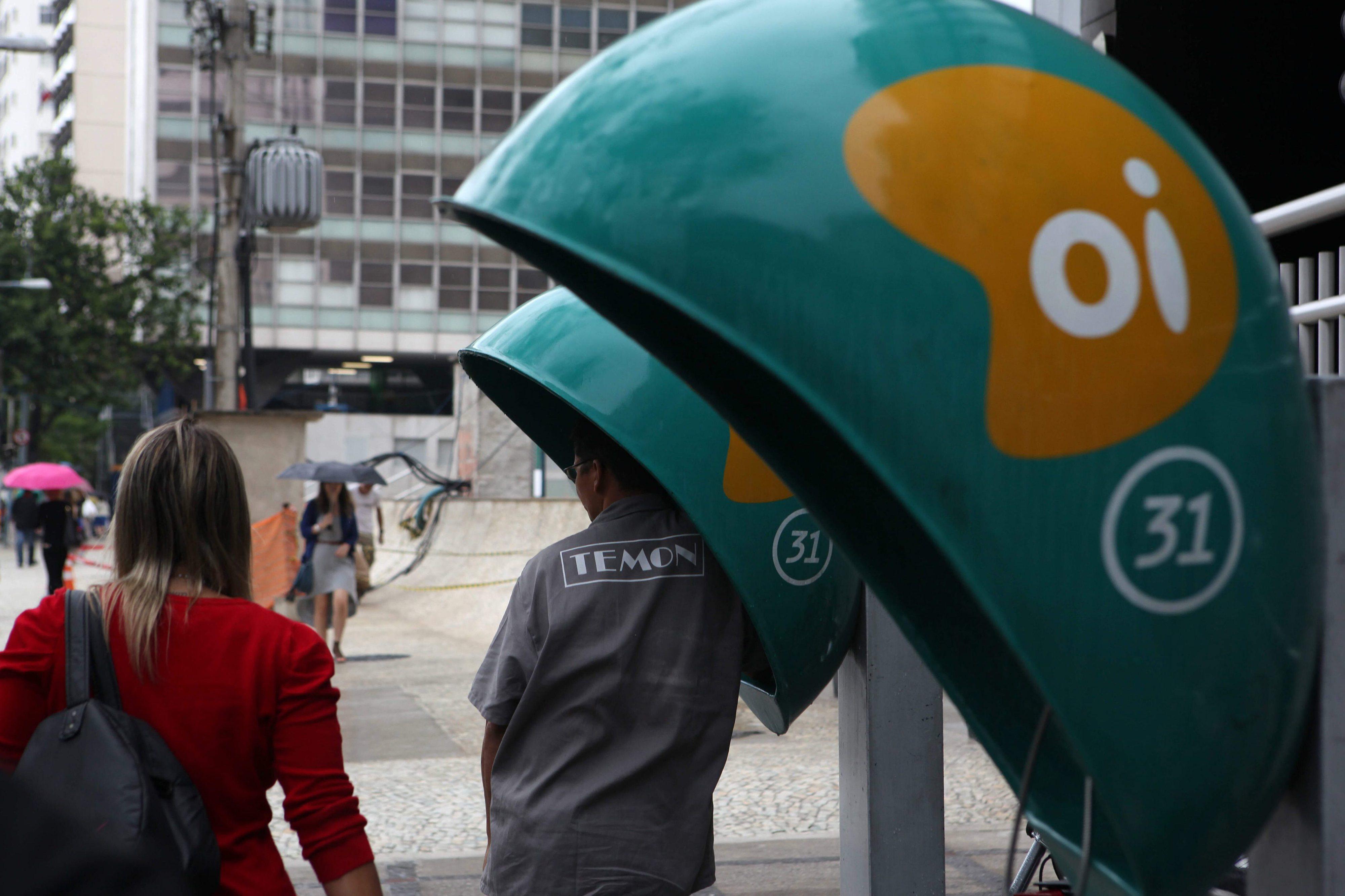 Credores da Oi anunciam oposição ao novo plano de recuperação judicial da empresa