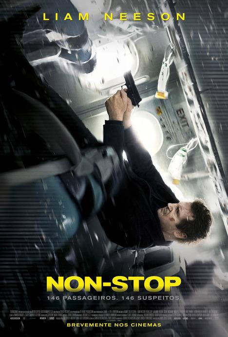 Poster do filme Non-Stop