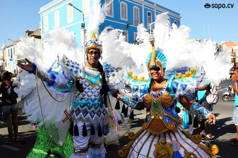 Carnaval Mindelo