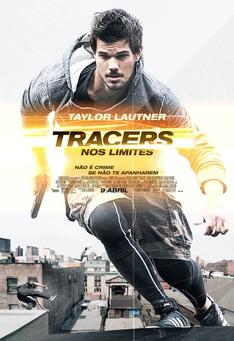 Capa do filme: Tracers - Nos Limites