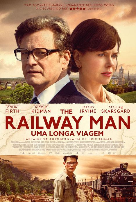 Poster do filme Uma Longa Viagem