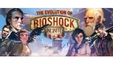 Imagem As personagens de BioShock Infinite (com galeria)
