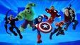 Imagem Disney Infinity: Marvel Super Heroes já tem data de lançamento