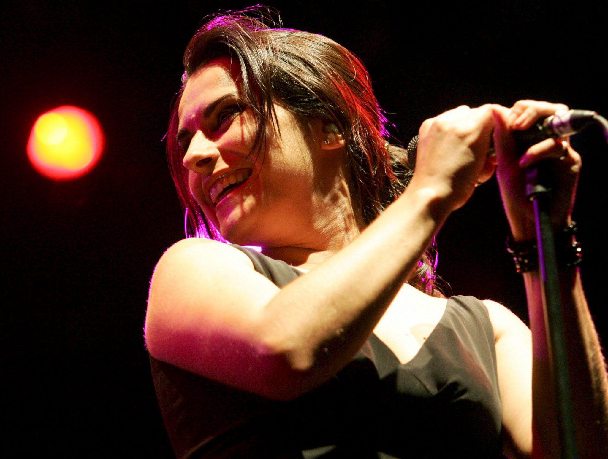 """Cristina Branco canta """"Menina"""" na Alemanha, Suíça, Polónia, Suécia, Finlândia e Noruega"""