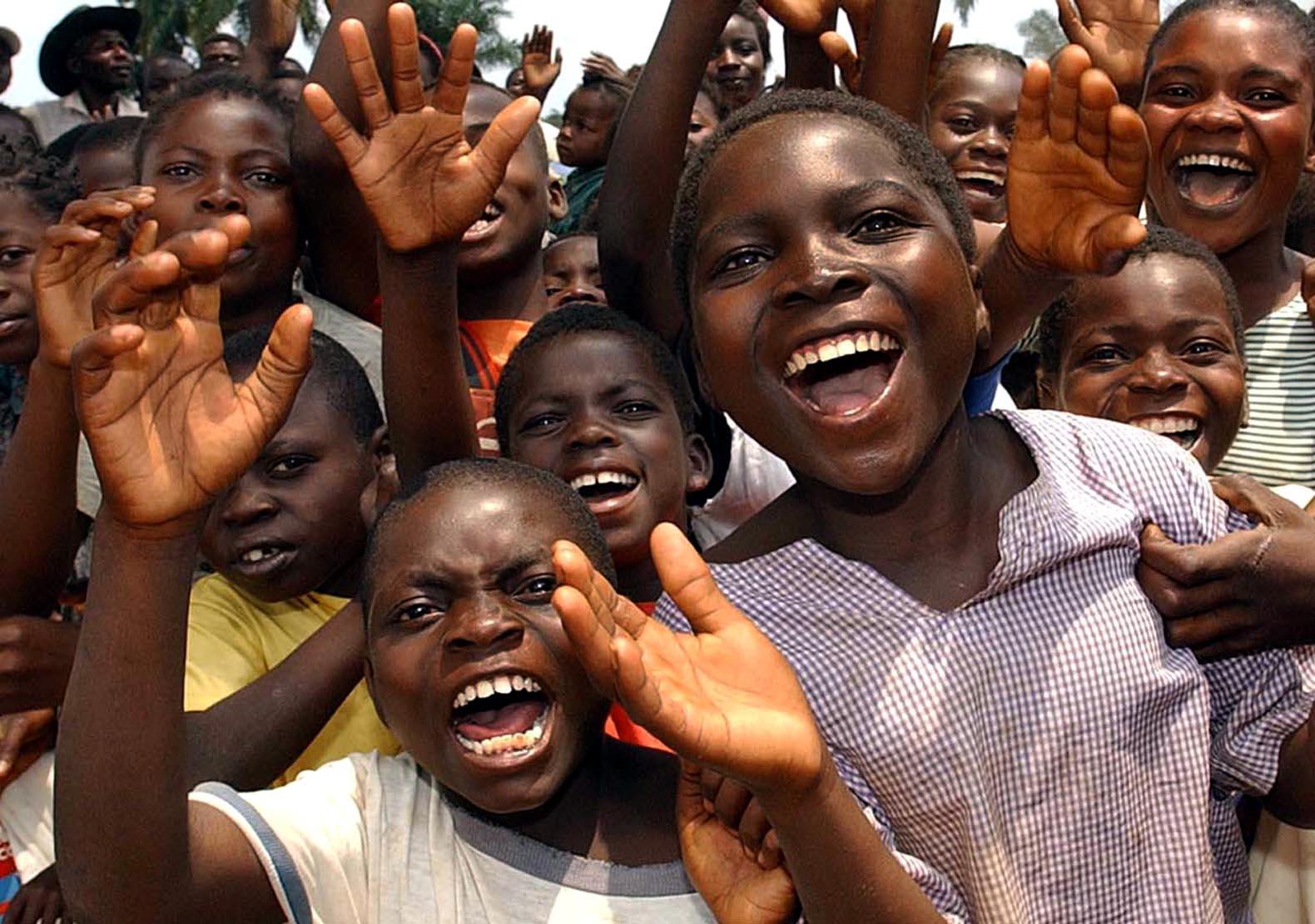 que impacto ter u00e1 o crescimento populacional em  u00c1frica