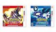 Imagem Pokémon Omega Ruby e Alpha Sapphire com demo especial