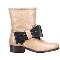 O presente ideal: sapatos com laços