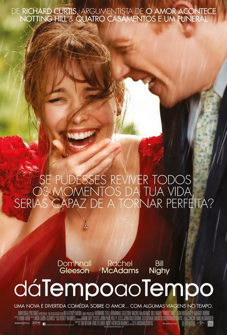 Poster do filme Dá tempo ao tempo