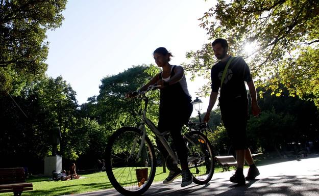 """""""Aprender a andar de bicicleta como quem aprende a conduzir"""""""