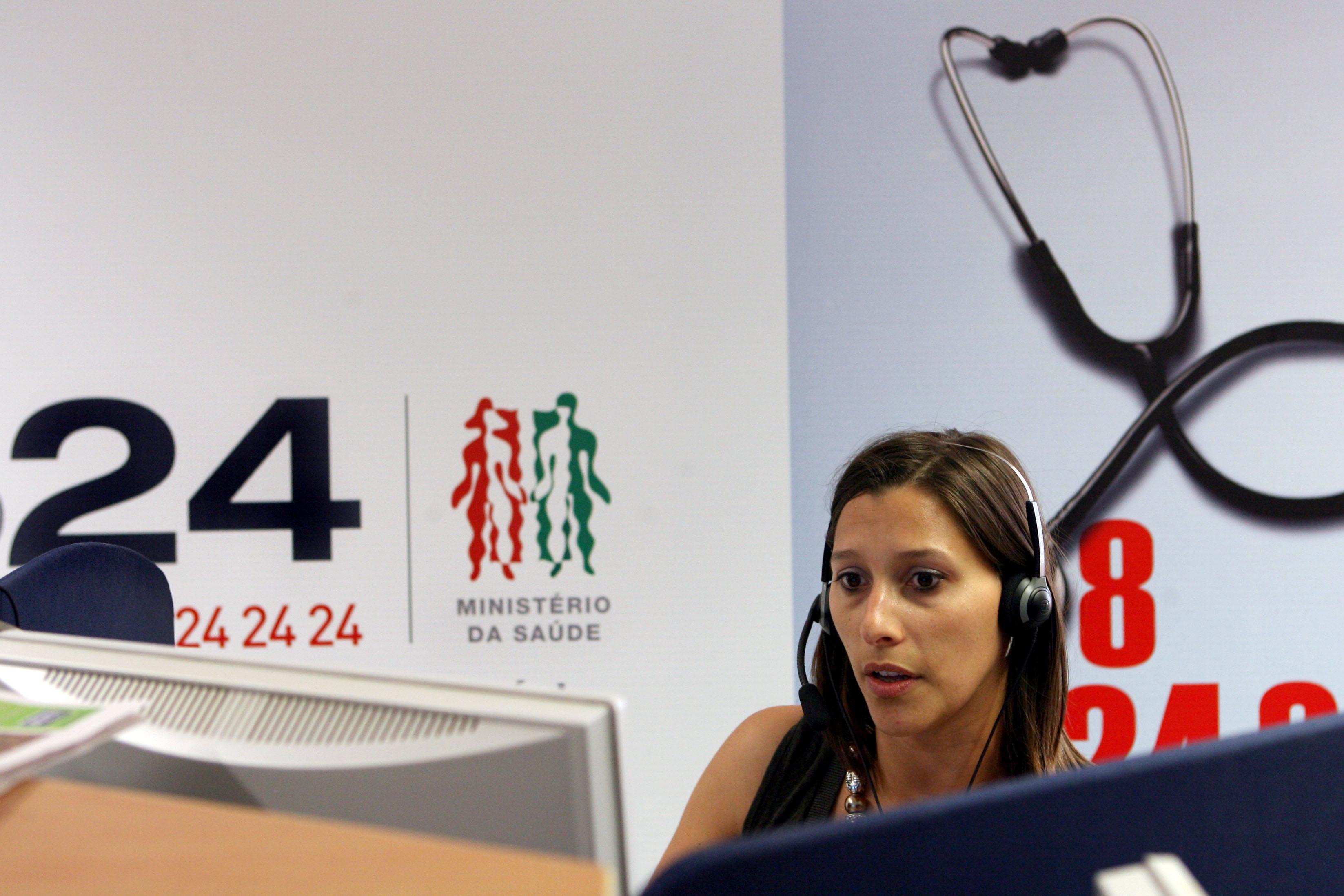 Saúde 24 criou novo algoritmo para apoiar vítimas de situações de crise