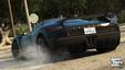 Imagem Novas imagens de GTA V