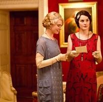 Maratonas de séries e episódio especial de «Downton Abbey» no natal da Fox Life