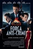 Poster de «Força Anti-Crime»