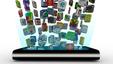 Imagem 17.4 Milhões de dispositivos iOS e Android ativados no dia de Natal